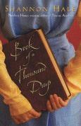 bookofathousanddays