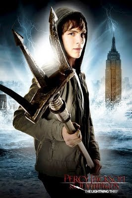 WHY I LOVE Percy Jackson Read And Reviewed