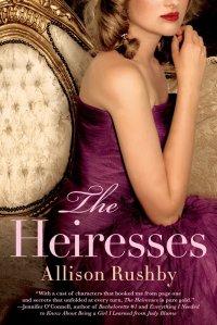 heiressescover