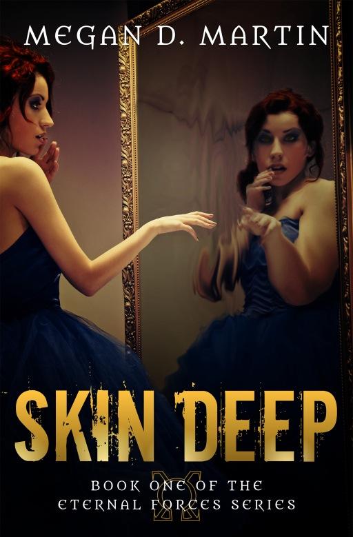 skin-deep