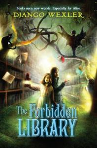 forbiddenlibrary