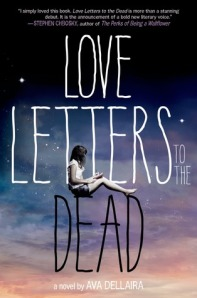 loveletterstothedead