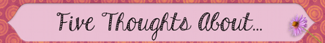fivethoughtsaboutbanner