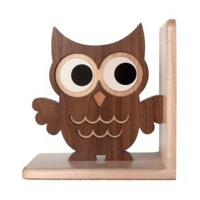 owlbookend