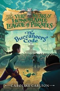 buccaneerscode